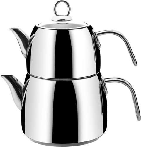 Cvs Soft Maksi Çaydanlık Takımı